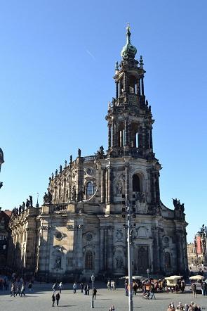 Что делать в Праге - из Праги в Дрезден