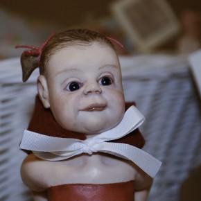 Выставка кукол в Праге