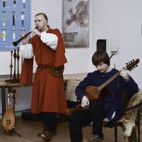 Группа Стары Ольса