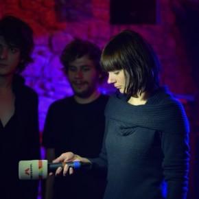 Музыка и пиво в Chapeau Rouge в Праге