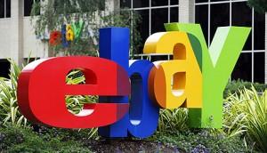 eBay Israel выводит магазины Израиля в сеть