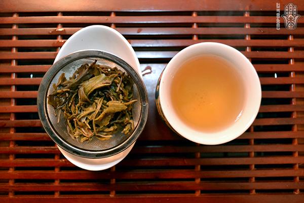 Сорта китайского чая - Jasmine Dragon