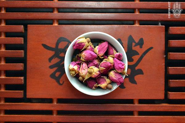 Сорта китайского чая - Rose tea
