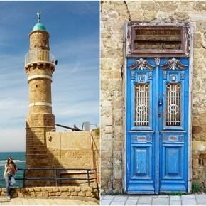 Прогрулка в Тель-Авив и Старый Яффо - Виды