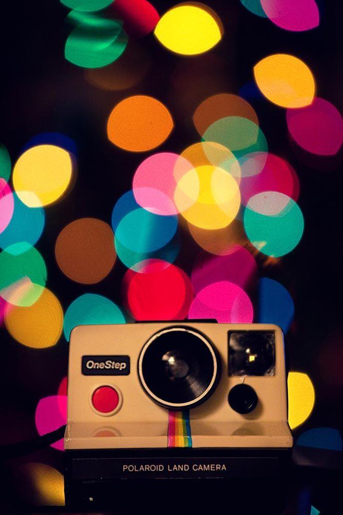 Polaroid — слово, которое Лэнду сперва абсолютно не понравилось