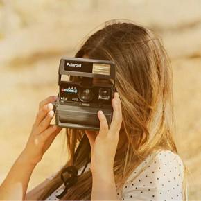 На создание знаменитой камеры Лэнда вдохновил вопрос его дочери