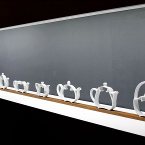 Биеннале израильской керамики