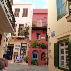 Греция - Кхания