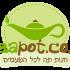 Магазин чая в Израиле